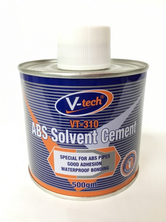 500GM ABS Solvent Cement