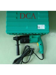 DCAElectric Impact Drill