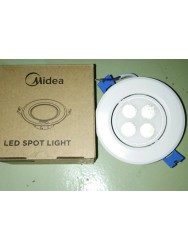 MIDEA-LED SPOT LIGHT
