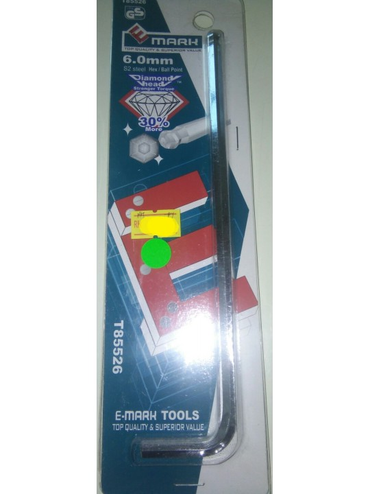 EMARK-ALLEN Key(6.0MM)