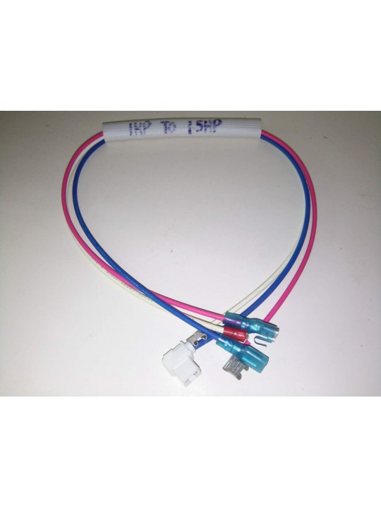 TERMINAL WIRE-1HP TO 1.5HP