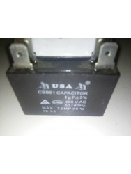 USA Capacitor 1UF