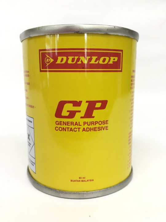 Dunlop GP-Glue 65Ml YLW