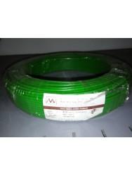 MULTI PVC S/L 4.0MM CABLE (GREEN)
