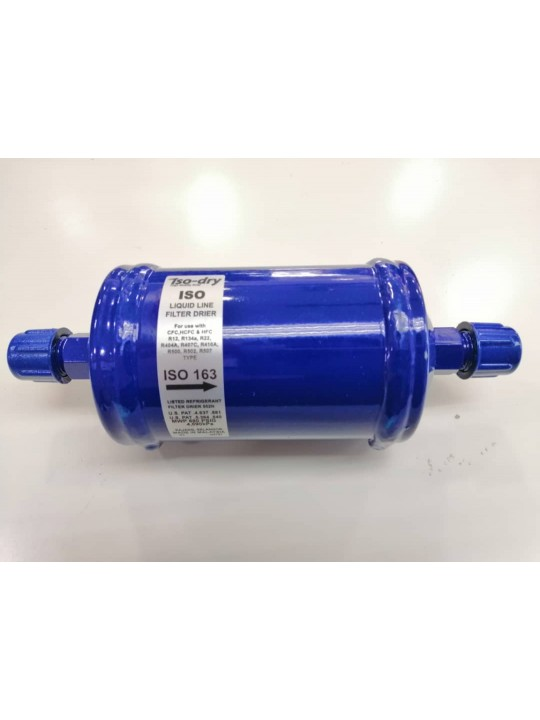 ISO DRY FILTER DRIER 3/8 (163)