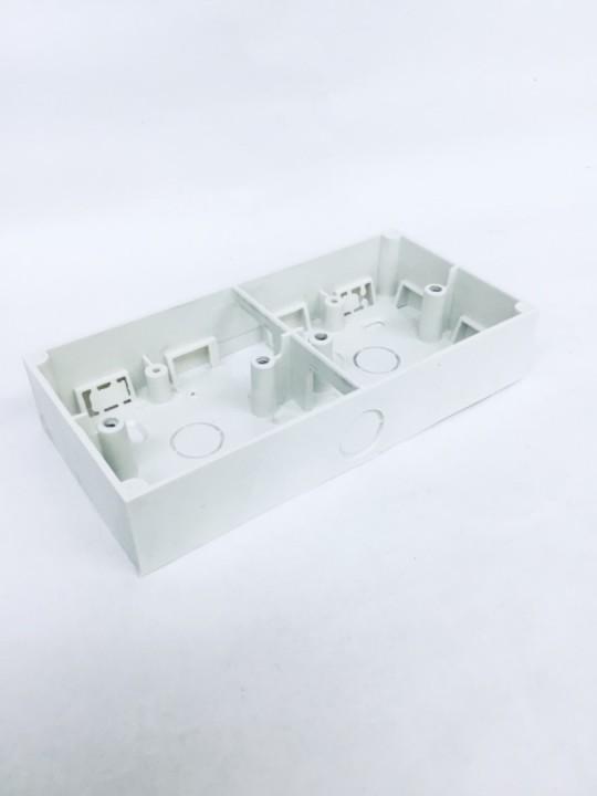 WIRA PVC White Base 3X7