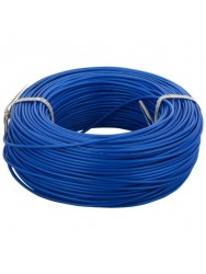 MYKABEL 2.5MM S/L CABLE - BLUE
