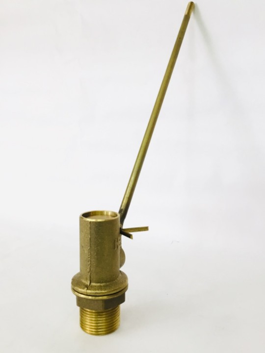 Brass Moh Ball Float Valve-TM