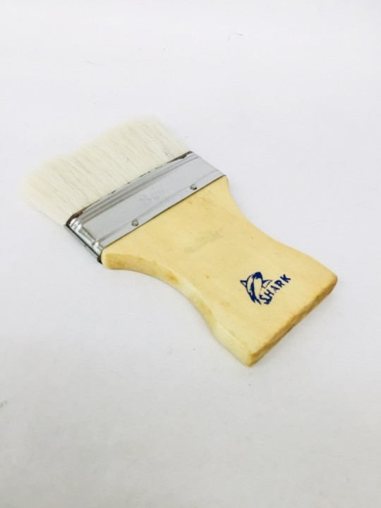 8CM Shellac Brush