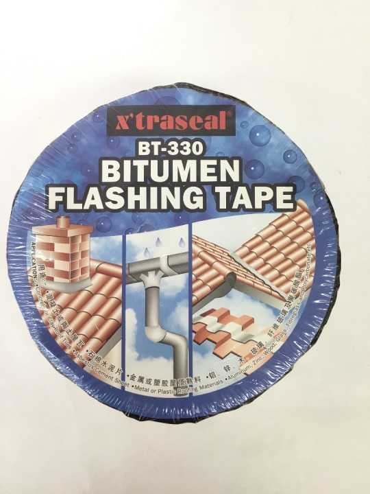 X'traseal BT-330 Instant Flashing Tape 3""