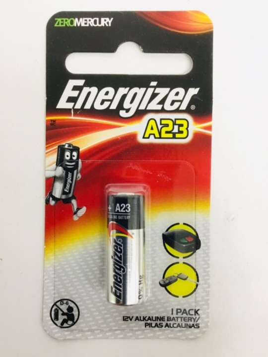 ENERGIZER Mini AL A23 BP1