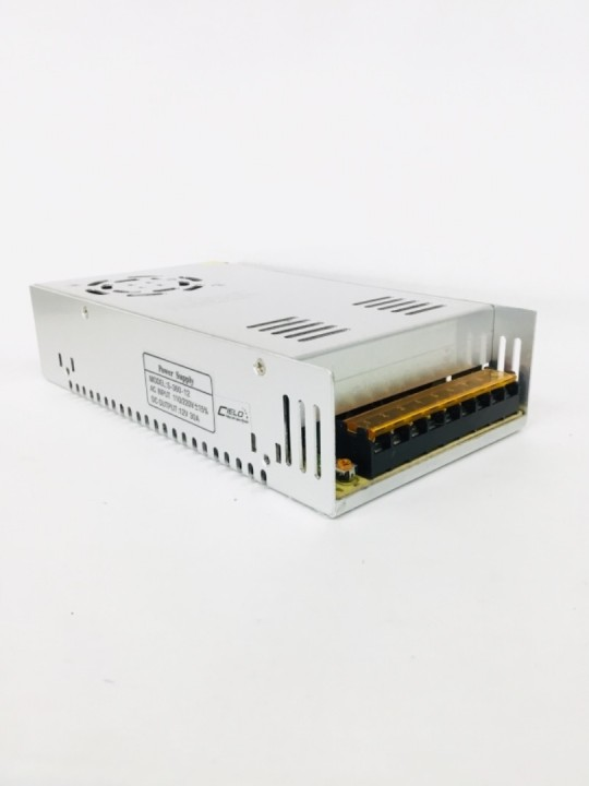 CIELO Power Supply  12V 360W Transfomer