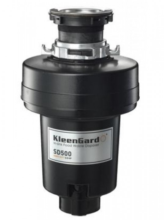 KLEEN GARD IN-Sink Food Waste Disposer SD500