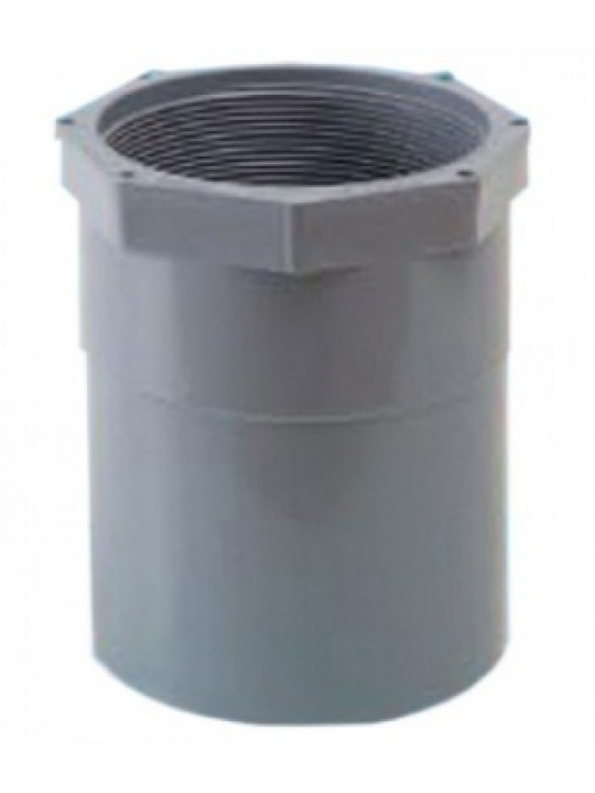PVC P/T Socket 25MM