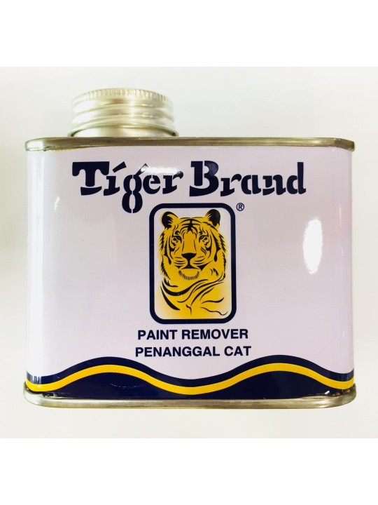 500ML Tiger Paint Remover