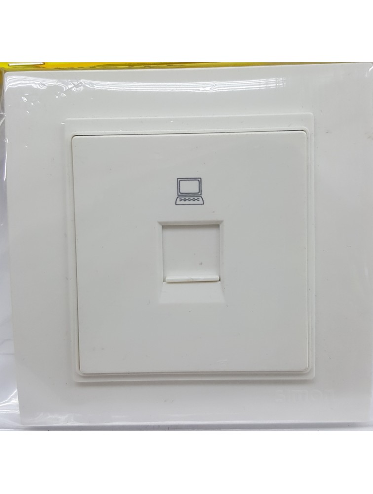 RJ45 CAT 5E Data Outlet