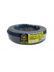 AL ABBAS PVC Auto Cable 2.5MM BLK