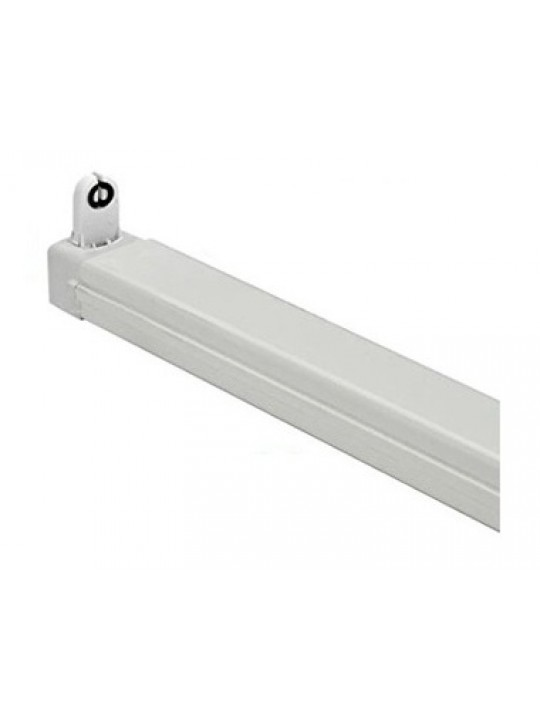 LYKEN T8 LED Fitting 1x40