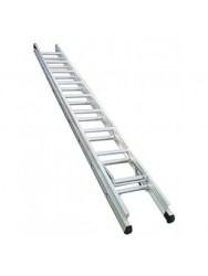 A1 Triple Extention Ladder 12X12X12FT TE12