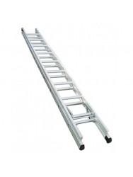 A1 Triple Extention Ladder 12X12X12FT TE12
