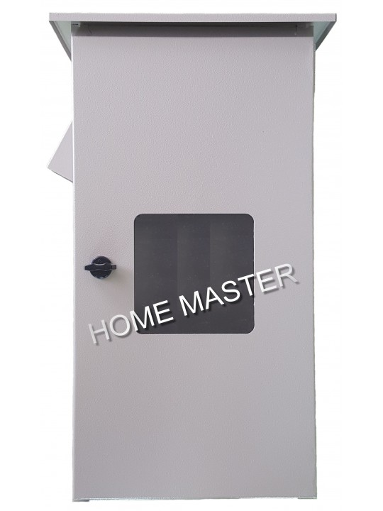 WP 3Phase Meter Board 24X12X9