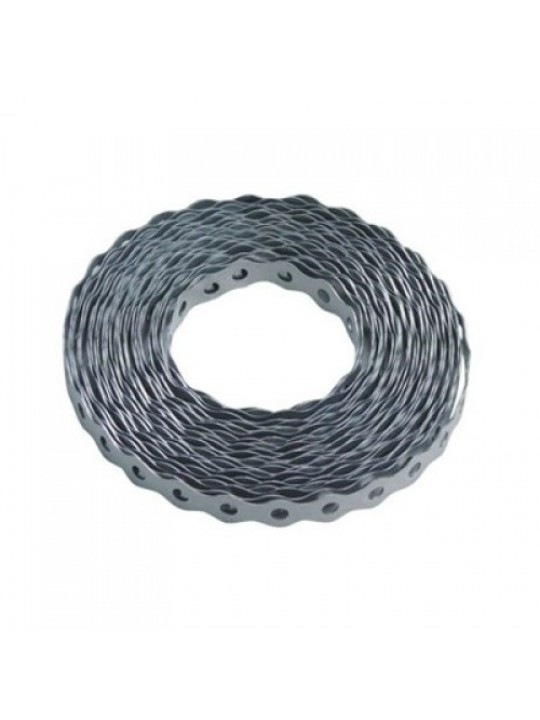 "17mmX10m 3/4"" Steel Band (10Roll/Box)"