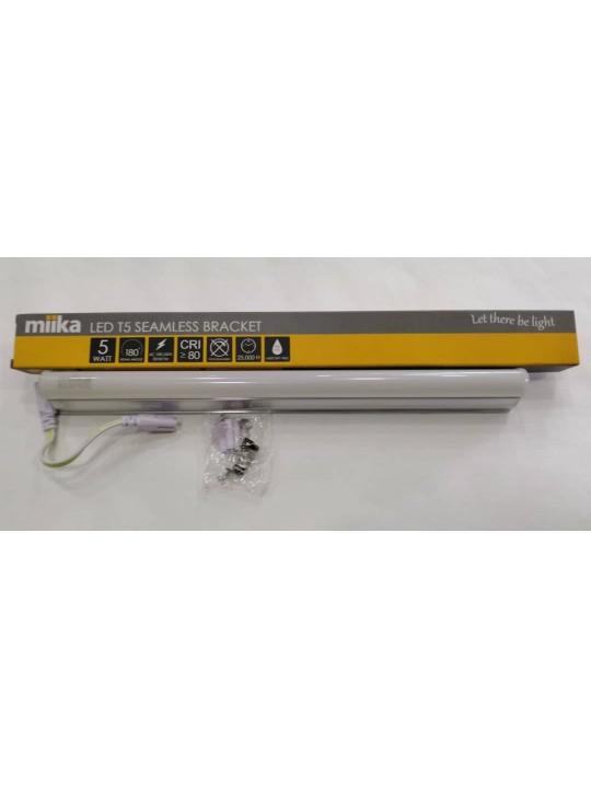 MIIKRAZ T5 5W LED Fitting WW-3000K