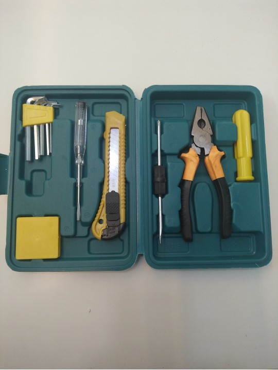 TOOLS SET-6ITEM